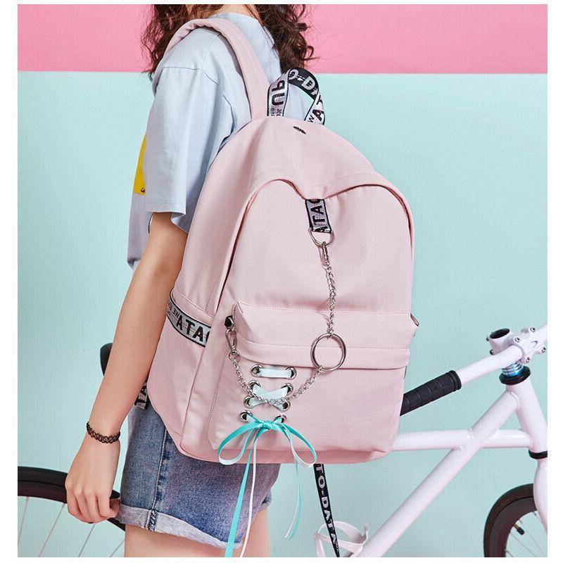 Waterproof Backpack Bags For Charge Laptop Bagpacks