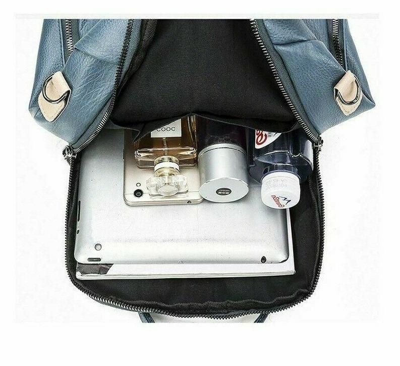 Womens Backpacks College Students Bags Large Bagpacks