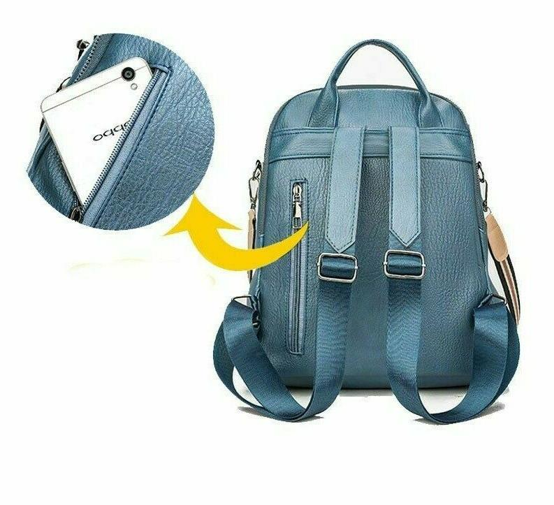 Womens Students Bags Large