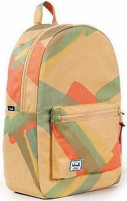 Zaino Donna Herschel Backpack Woman Settlement Classics Natu