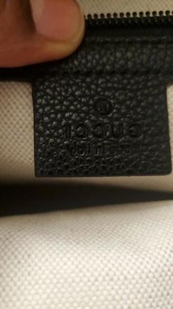 logo bagpack
