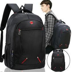 men s backpack large capacity bagpack laptop