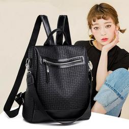 Multifunction Backpacks Women Bagpack Female Small Backpack