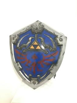 New Hylian Shield The Legend of Zelda BagPack fits a laptop