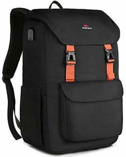MATEIN Outdoor Backpack, Travel Laptop Backpack, 17 inch Lar