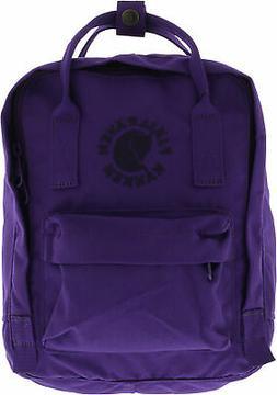 Fjallraven Re-Kanken Mini Polyester Backpack