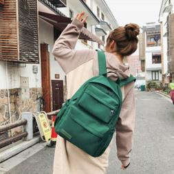School Backpack For Teenage Girl Women Backpacks Nylon Water