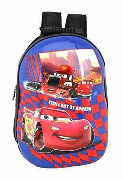 School Bag for Kids Boys Lightweight Waterproof Blue Color B