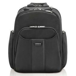 Everki Versa 2 Premium Laptop Backpack Black Bags and Sleeve