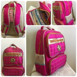 Water resistant bagpacks/schoolpacks