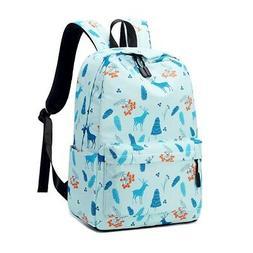Women School Backpacks Anti Theft Backpack Waterproof Bagpac