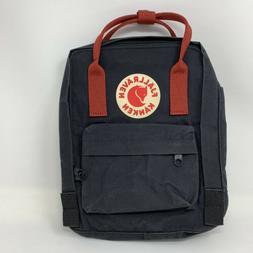 Fjallraven Unisex Kanken Mini Everyday Backpack